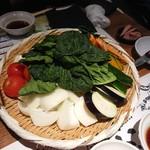 96724773 - 焼き野菜