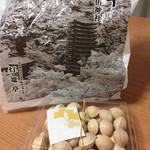灯篭亭 - 銀杏♡¥300