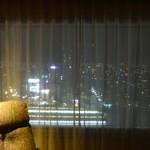 中野サンプラザ - 部屋からの夜景が綺麗です