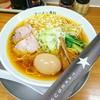 ラーメン専科 竹末食堂 - 料理写真:あっさり