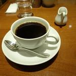 HARBS - ホットコーヒー