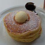 crisscross - クラッシック バターミルクパンケーキ