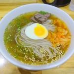 96730970 - 冷麺並