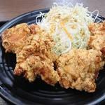 唐揚げの大善 - 料理写真: