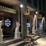 CHEDI LUANG - 2018年11月。訪問