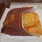 ミスタードーナツ - 五島軒 ハンバーグパイ