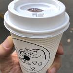 一保堂茶舗 喫茶室 嘉木 - ほうじ茶(冷)