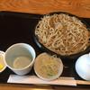 手打蕎麦いちむら - 料理写真:せいろ650円