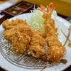 とんかつの太田家 - 料理写真:
