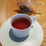 Ristorante fanfare - 紅茶
