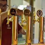 """自家製ソーセージバル 先斗町ビアホール - サッポロビール全面プロデュースのビアホール""""BEST BEER""""最高の生ビールで乾杯!"""