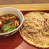 そば切り 岳空 - 料理写真: