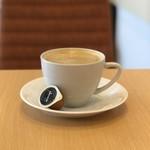 カフェ ヴェリーヌ - コーヒー