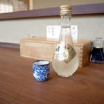 96749013 - 広島 賀茂鶴(大吟醸)(1,000円/合)