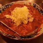9675048 - もつ煮(味噌)