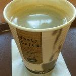 9675447 - 挽きたてリッチコーヒー220円