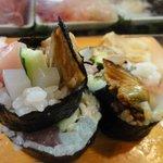 トキワ寿司 本店