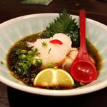 菜々 あぶら屋 - 酢牡蠣✩
