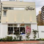 96756650 - 店内のカフェは広々としており、ゆっくり落ち着いた時間が過ごせました(*´꒳`*)