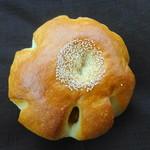 96757294 - かぼちゃパン