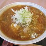 96759204 - 辛味広東麺!