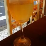 立呑 稼鶏酒場 - 白ワイン