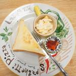 カフェ ケープコッド - 料理写真: