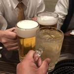 96761768 - 乾杯〜!