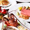 鉄板焼 銀杏 - 料理写真:クリスマスおすすめディナー