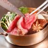 鉄板焼 銀杏 - 料理写真:《12-2月》目の前で焼き上げる国産牛の鉄板すき焼きランチ