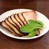 あんくるてい - 料理写真:皿盛りチャーシュー390円
