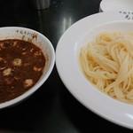 96765559 - 坦々つけ麺(辛め)