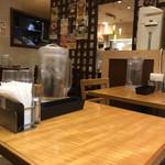 インド定食 ターリー屋 - 早い時間に入店。すぐ満席になりました!