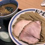 96769766 - 濃厚つけ麺