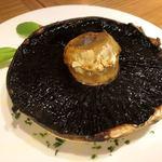 マッシュルームトーキョー - GIGAマッシュの丸ごとステーキ