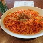 活葉 - イタリアンスパゲティー大 ¥750