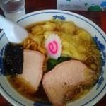 96774479 - 雲呑麺♪