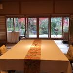 蓬莱の郷 - 内観写真:1階個室 2