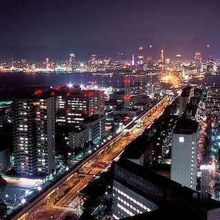 31階から眺める神戸の景色。上質な時間をお届けします