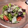 ステーキ & ビストロ 小春日和 - 料理写真:サラダ