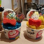 ローリーズロールアイスクリームキョウト -