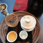 BUND CAFE - 茶器
