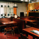 カフェ&ブックス ビブリオテーク - ゆったりと寛げる空間・・・・☆長居に最適デス・・・・☆