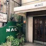 珈琲専門店 MAC -