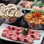 海鮮割烹 八風 - 料理写真: