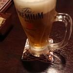 ハイカラヤ - ビール