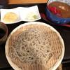 手打ち蕎麦と酒の店 翁楽 - 料理写真: