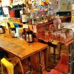 麺屋 Somie's - 内観4