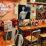 麺屋 Somie's - 内観5