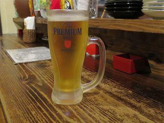 おうちあそび - セルフ生ビール(500円)